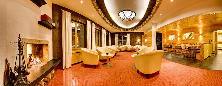 Hotel Cristal-Flumserberg